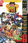 Sins of Youth Secret Files and Origins Vol 1 1