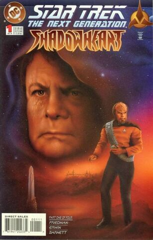 File:Star Trek The Next Generation - Shadowheart Vol 1 1.jpg