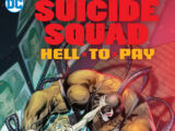 Suicide Squad: Hell to Pay Vol 1 5 (Digital)