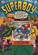 Superboy Vol 1 14