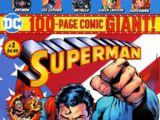 Superman Giant Vol 1