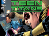 Teen Titans Vol 5 14