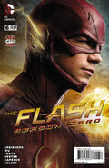 The Flash Season Zero Vol 1 6