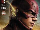 The Flash: Season Zero Vol 1 6