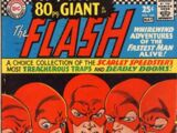The Flash Vol 1 169