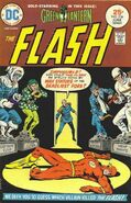 The Flash Vol 1 234