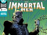The Immortal Men Vol 1 3