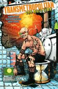 Transmetropolitan One More Time