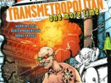 Transmetropolitan: One More Time (Collected)