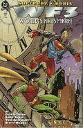 WF3 Superboy Robin 1