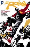 We Are Robin The Vigilante Business