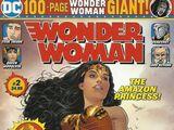 Wonder Woman Giant Vol 2 2