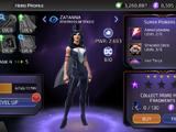 Zatanna Zatara (DC Legends)