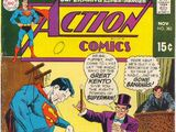 Action Comics Vol 1 382