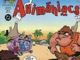 Animaniacs Vol 1 3