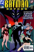 Batman Beyond Vol 2 21