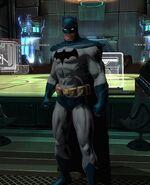 Batman DCUO 002