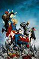 Batman Superman Annual Vol 1 1 Textless
