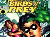Birds of Prey Vol 1 19