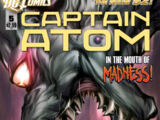 Captain Atom Vol 3 5