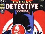 Detective Comics Vol 1 776