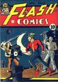 Flash comics 18