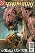 Hawkman Vol 4 31