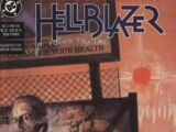 Hellblazer Vol 1 3