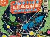 Justice League of America Vol 1 213