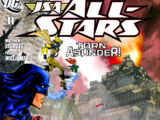 JSA All-Stars Vol 1 11