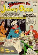 Jimmy Olsen Vol 1 38