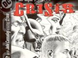 Just Imagine: Crisis Vol 1 1