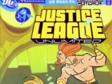 Justice League Unlimited Vol 1 11