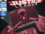 Justice League Vol 3 36