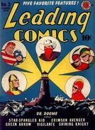 Leading Comics 3
