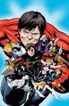 Legion of Super-Heroes Vol 5 6 Textless