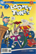 Looney Tunes Vol 1 138