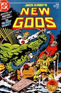 New Gods Vol 2 3