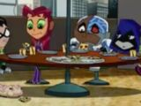 New Teen Titans (Shorts) Episode: Burp