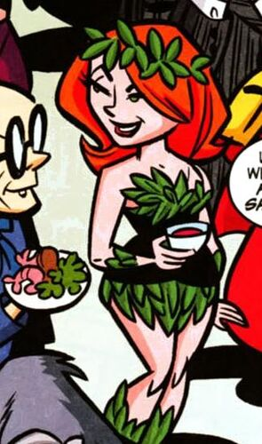 Pamela Isley (Earth-508)   DC Database   Fandom