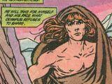 Prometheus, son of Iapetus (New Earth)