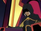 Rose Wilson (Deathstroke: Knights & Dragons)