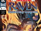 Raven: Daughter of Darkness Vol 1 6