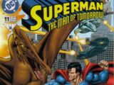 Superman: The Man of Tomorrow Vol 1 11