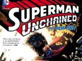 Superman Unchained (Collected)