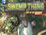 Swamp Thing Vol 5 31