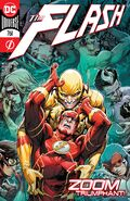 The Flash Vol 1 761