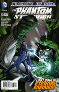Trinity of Sin Phantom Stranger Vol 4 20
