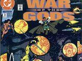 War of the Gods Vol 1 3