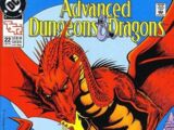 Advanced Dungeons and Dragons Vol 1 22